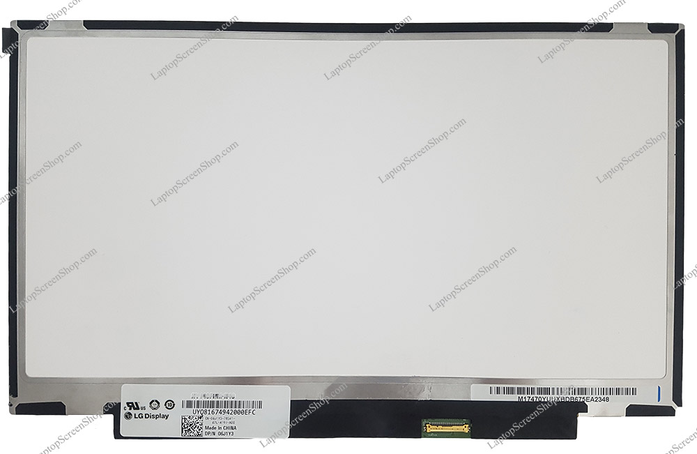 تصویر ال سی دی لپ تاپ فوجیتسو Fujitsu LifeBook UH572