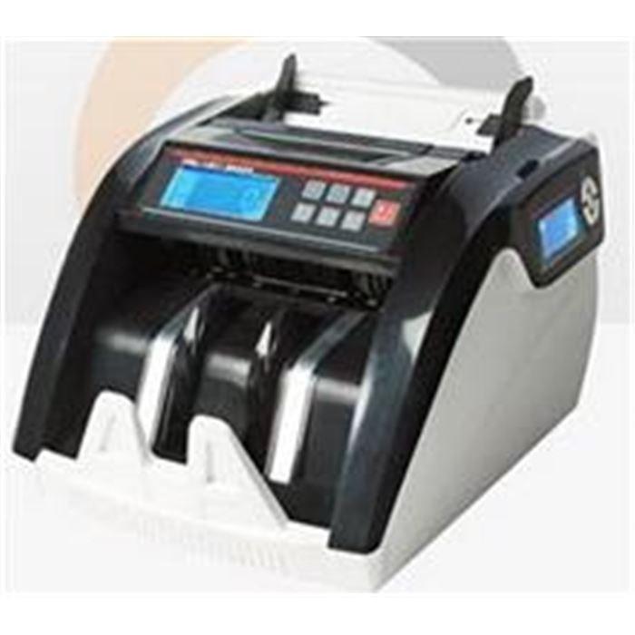 تصویر AX                                          AX-110 5800 Money Counter دستگاه اسکناس شمار ای ایکس مدل ۵۸۰۰