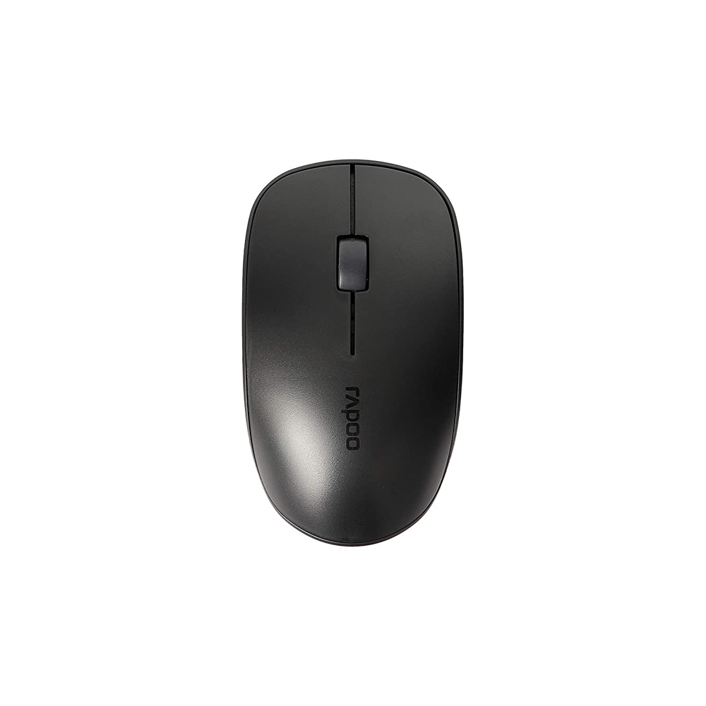 تصویر موس بیسیم مدل M200G رپو Repo M200G wireless mouse