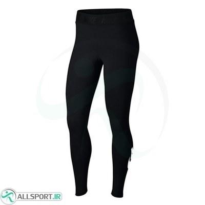 تایت زنانه نایک Nike Sportswear Leg-A-See 933346-010