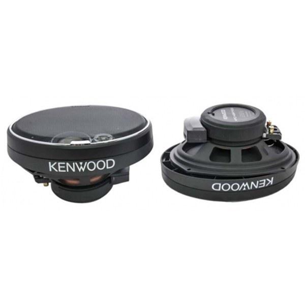 تصویر اسپیکر خودرو کنوود مدل KFC-HQR7100 Kenwood KFC-HQR7100 Car Speaker