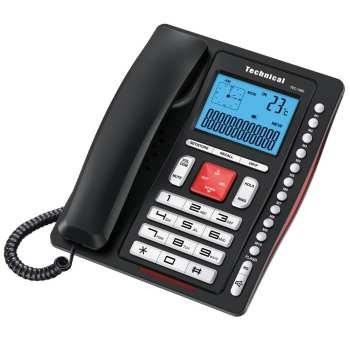 تصویر تلفن تکنیکال مدل TEC-1085