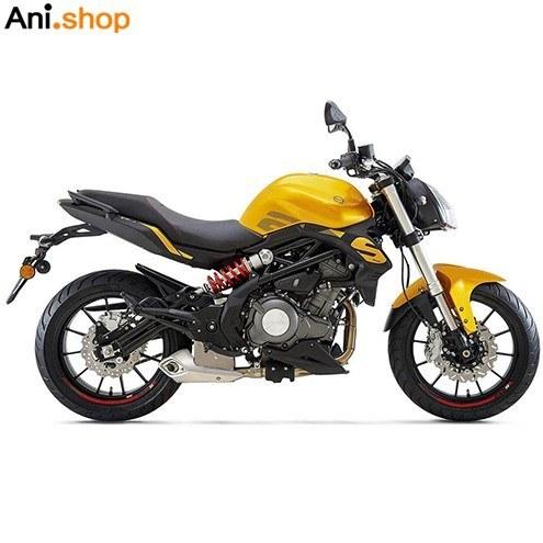 تصویر موتور سیکلت بنلی مدل اس 249 کد 301