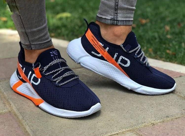 کفش کتونی اسپرت مردانه
