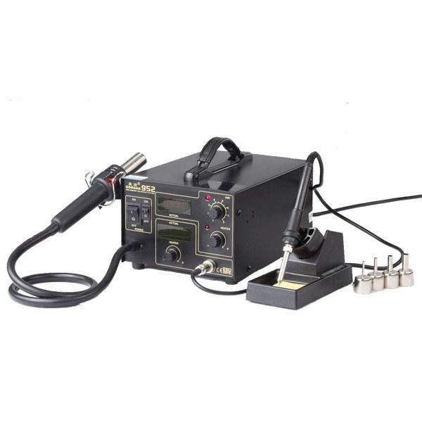 تصویر دستگاه هویه گرداک مدل 952A