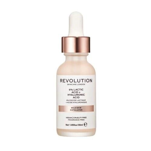 عکس سرم هیالورنیک اسید و کافئین 5% رولوشن | Revolution 5% Caffeine Solution + Hyaluronic Acid  سرم-هیالورنیک-اسید-و-کافیین-5-رولوشن-revolution-5-caffeine-solution-+-hyaluronic-acid