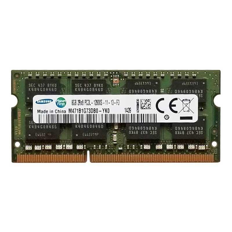 رم لپ تاپ سامسونگ Samsung DDR3L 8GB 1600MHz | Samsung DDR3L 8GB 1600MHz Laptop Ram