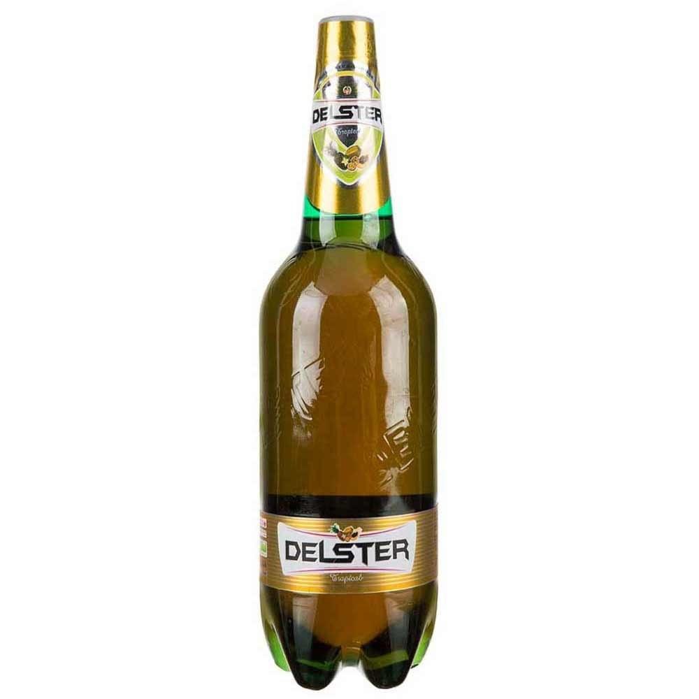 تصویر ماء الشعیر کلاسیک بطری دلستر 1.5 لیتری -