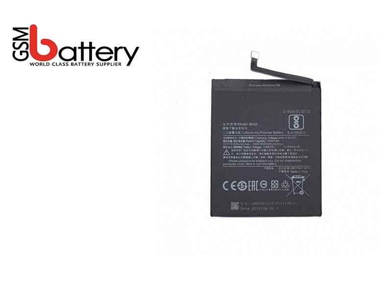 تصویر Battery BM3E 3400mAh for Xiaomi Mi 8 باتری گوشی موبایل BM3E مناسب شیائومی می 8
