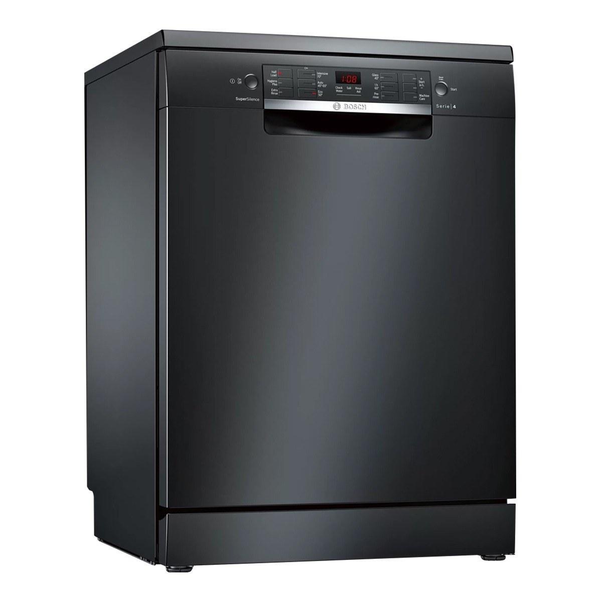 تصویر ماشین ظرفشویی بوش مدل SMS46NI01B / SMS46NW01B BOSCH dishwasher SMS46NB01B