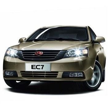 خودرو جيلي Emgrand 7 اتوماتيک سال 2016