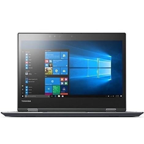 لپتاپ توشیبا مدل Portege X۲۰W با پردازنده i۵ و صفحه نمایش فول اچ دی لمسی | TOSHIBA Portege X20W Core i5 8GB 256GB SSD Intel Full HD Touch Laptop
