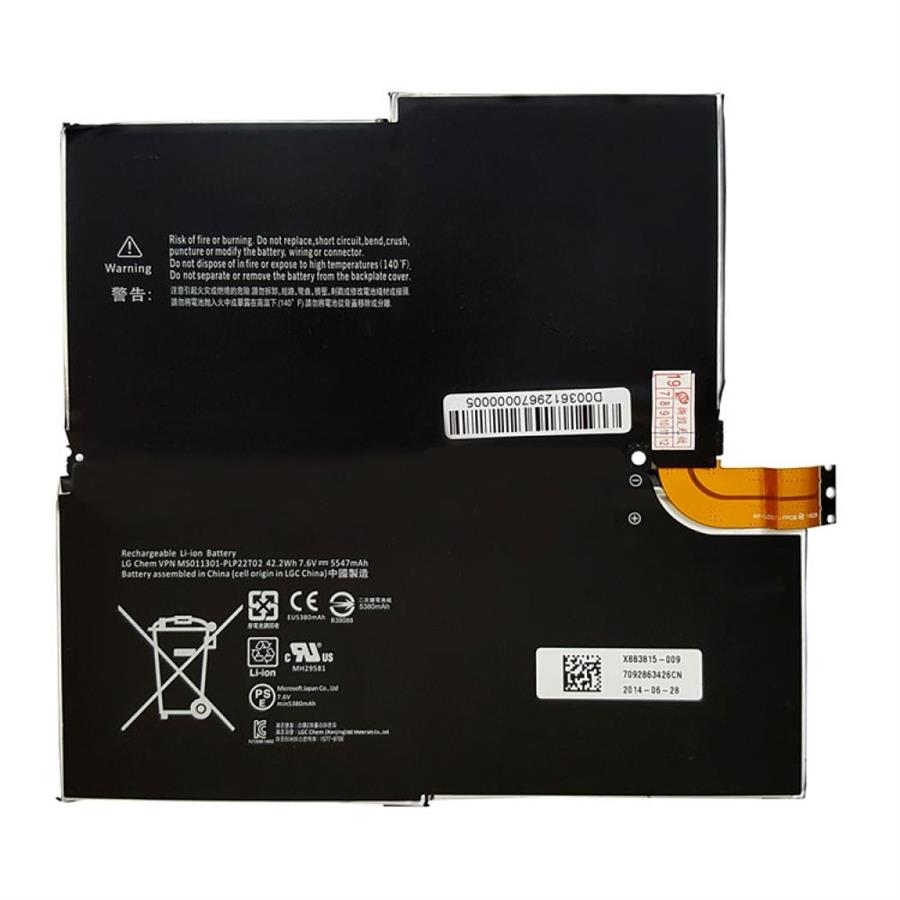 Battery Tablet Microsoft Surface Pro3 ORG