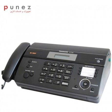 تصویر دستگاه فکس حرارتی KX-FT 987 پاناسونیک-لوازم اداری-Panasonic