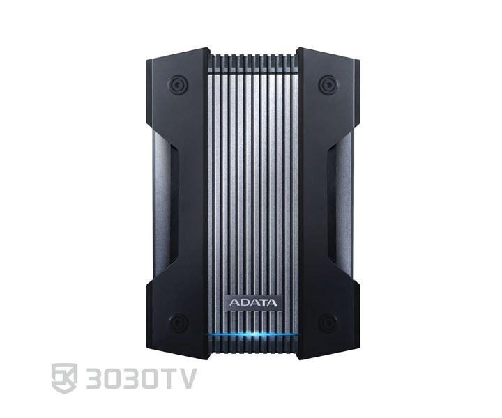 تصویر هارد اکسترنال ای دیتا مدل HD830 ظرفیت 2 ترابایت ا ADATA HD830 External Hard Drive 2TB ADATA HD830 External Hard Drive 2TB