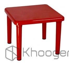 تصویر میز کودک ناصر پلاستیک کد 828