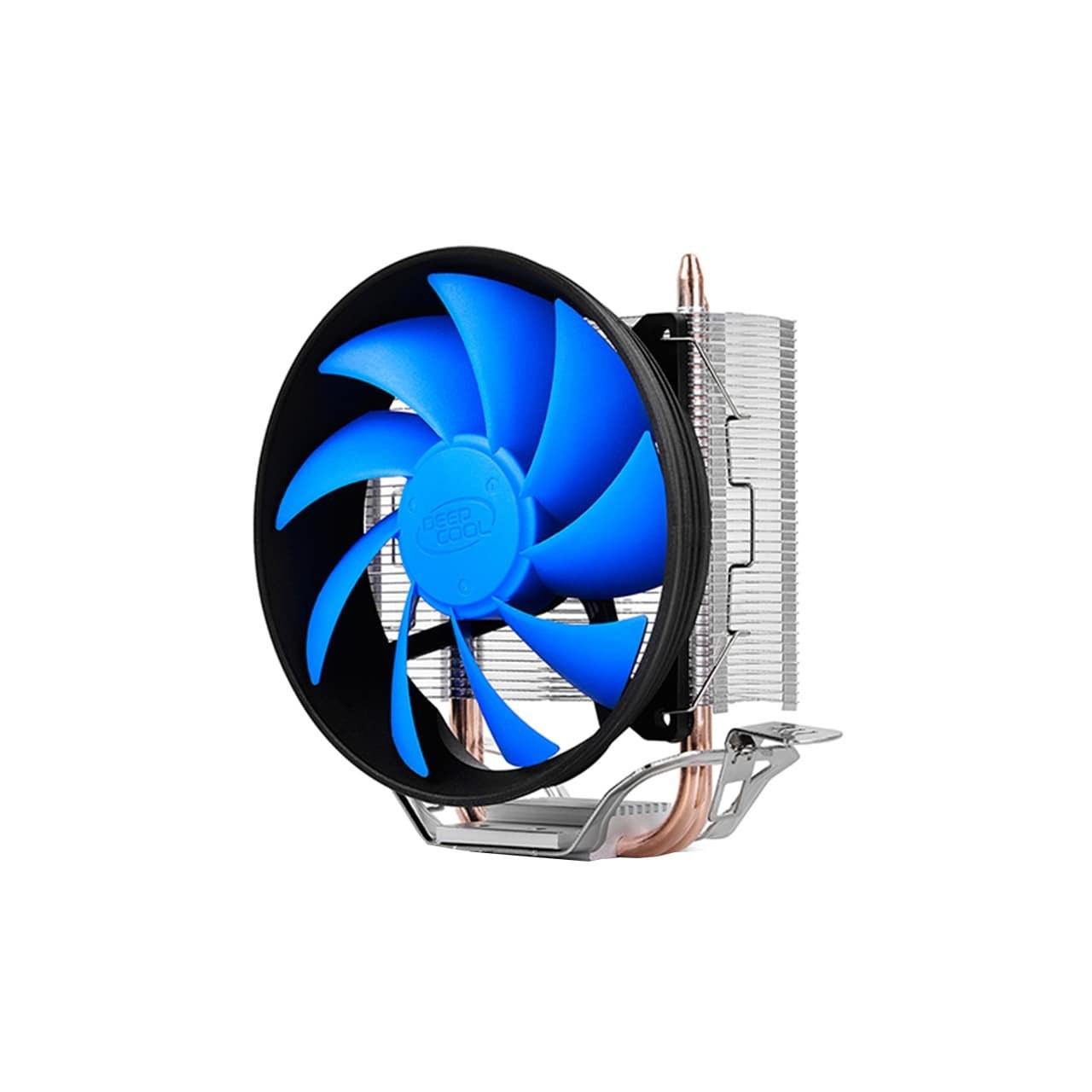 CPU Cooler Deepcool GAMMAXX 200