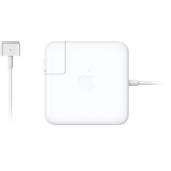 تصویر آداپتور برق 60 وات اپل magsafe 2 مک بوک Apple 60W Magsafe2 Power Adapter For MacBook