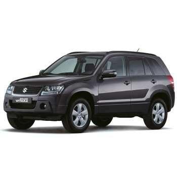 خودرو سوزوکی Grand Vitara دنده ای سال 2007 | Suzuki Grand Vitara 2007 MT