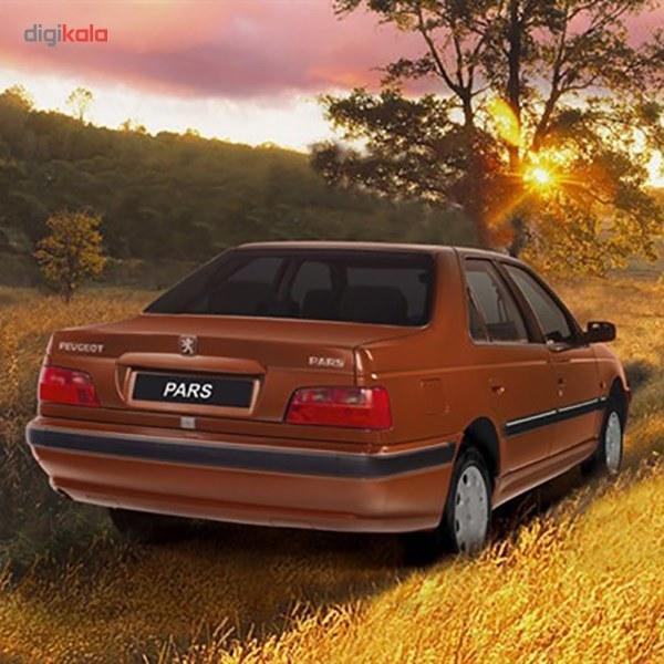 عکس خودرو پژو Pars دنده اي ال ايکس سال 1396 Peugeot Pars LX 1396 MT خودرو-پژو-pars-دنده-ای-ال-ایکس-سال-1396 1