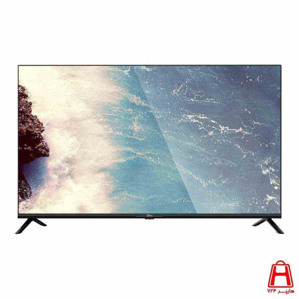 تصویر تلویزیون جی پلاس مدل 43LH612N  GTV- 43LH612N Full HD