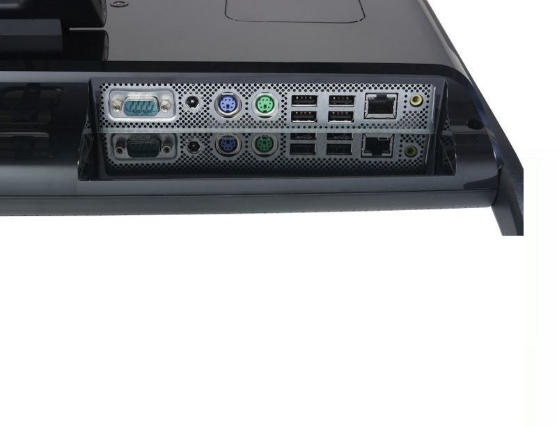 تصویر کامپيوتر همه کاره 20.1 اينچي ايسر Veriton Z2611G Acer Veriton Z2611G - 20.1 inch All-in-One PC