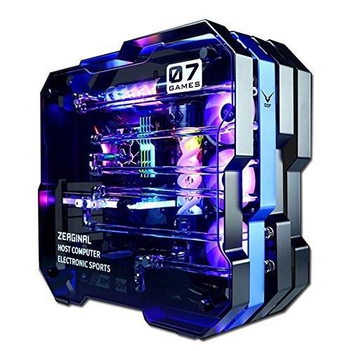 دسکتاپ کامپیوتر رایانه ای Aceyyk Supremacy VR 4K Computer ...