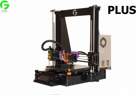 تصویر پرینتر سه بعدی سایز 30