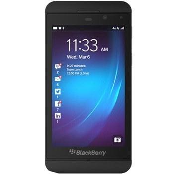 گوشی بلک بری Z10 | ظرفیت ۱۶ گیگابایت