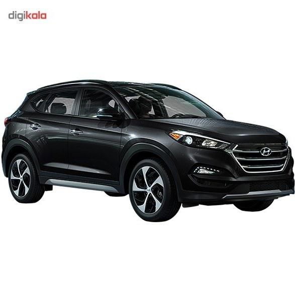 img خودرو هيونداي توسان اتوماتيک سال 2017 Hyundai Tucson Full 2017 AT