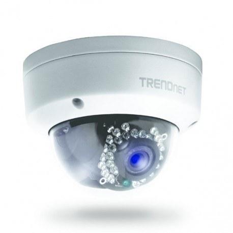 تصویر دوربین تحت شبکه ترندنت مدل TV-IP321PI Trendnet TV-IP321PI Network Camera