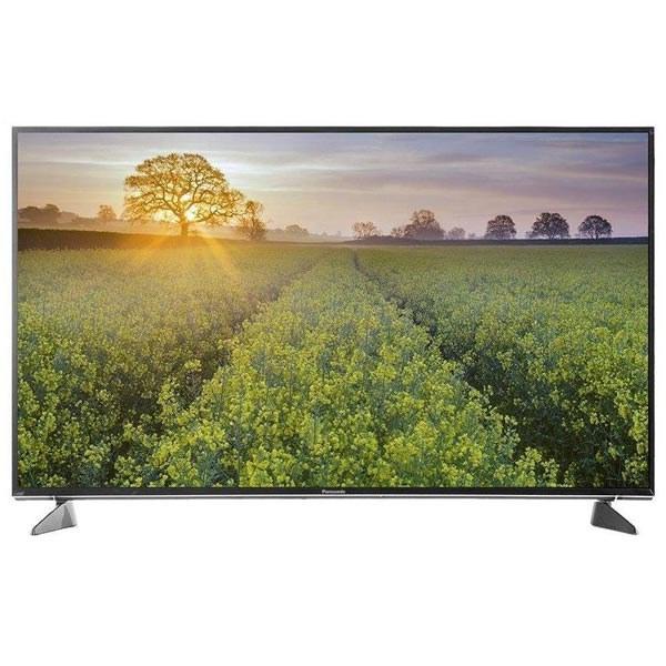 تصویر تلویزیون پاناسونیک 43 اینچ  ال ای دی PANASONIC TH-43EX600R LED TV PANASONIC TH-43EX600R LED TV
