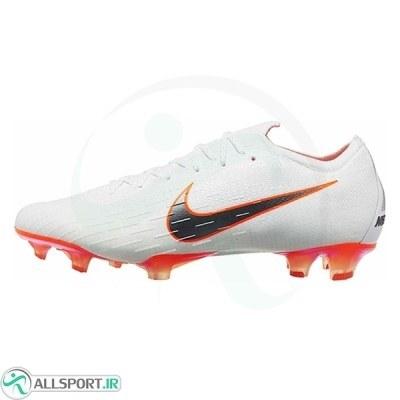 کفش فوتبال نایک مرکوریال ویپور Nike Mercurial Vapor 12 Elite FG AH7380-107