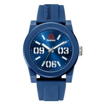 ساعت مچی آنالوگ ریبوک مدل Hook Navy Watch