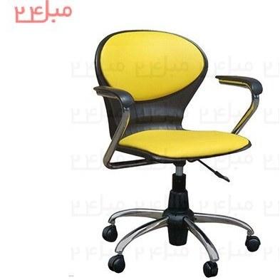 صندلی اداری گردان مدل : MO12 |
