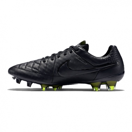 کفش فوتبال نایک تمپو لجند Nike Tiempo Legend V Fg 631518-007