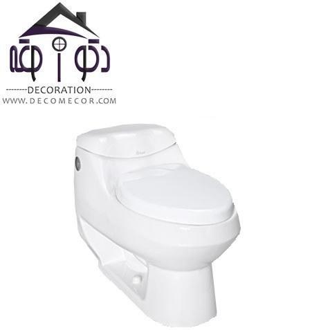 توالت فرنگی مدل مونیکا کرد | toilet monika cord