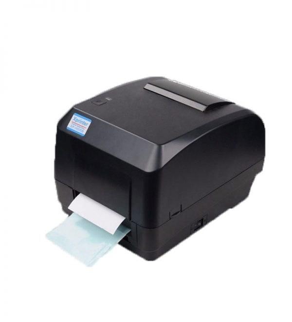 تصویر لیبل پرینتر Xprinter مدل H500B