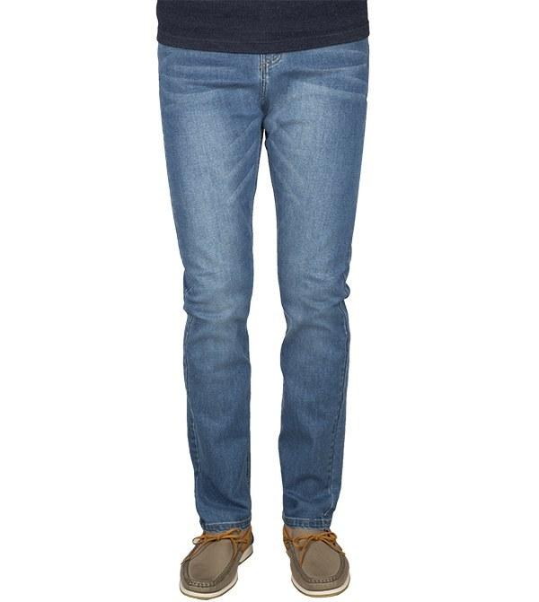 شلوارجین مردانه جین وست Jeanswest
