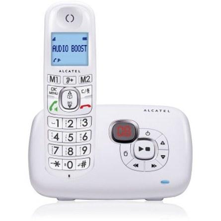 تصویر تلفن بی سیم آلکاتل مدل XL385 Voice