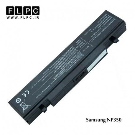 تصویر باطری لپ تاپ سامسونگ Samsung NP350 Laptop Battery _6cell