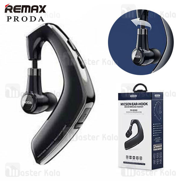 هندزفری بلوتوث تک گوش ریمکس پرودا Remax Proda BE600 Bluetooth Earphone