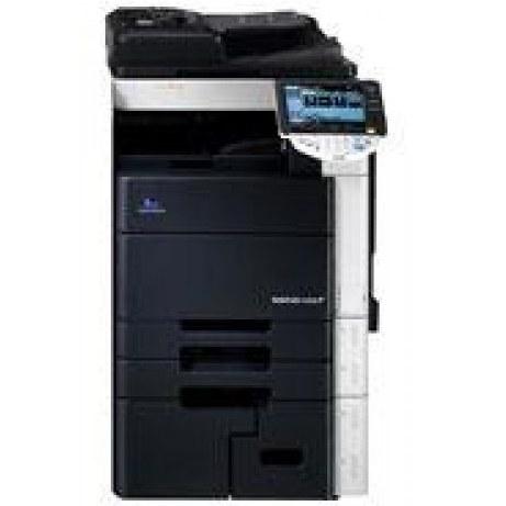 تصویر پرینتر رنگی کونیکا مینولتا c650 Printer Konica Minolta bizhub c650