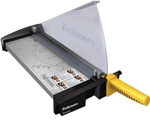 تصویر کاتر کاغذ  دستیFELLOWES PLASMA A3 ا FELLOWES  PLASMA  A3 paper cutter FELLOWES  PLASMA  A3 paper cutter