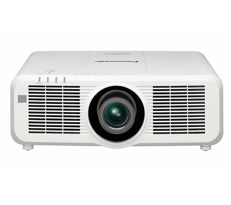 Panasonic PT-MZ670 LCD Projector