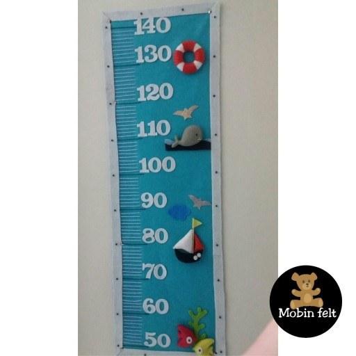 عکس متر اندازه گیری قد نمدی(از مجموعه ست دزدان دریایی)  متر-اندازه-گیری-قد-نمدی-از-مجموعه-ست-دزدان-دریایی