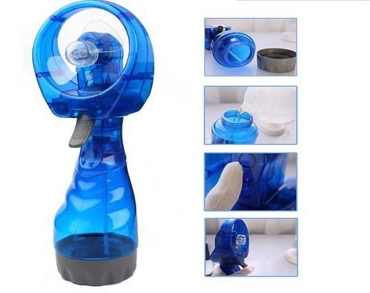 پنکه آبپاش Water Spray Fan