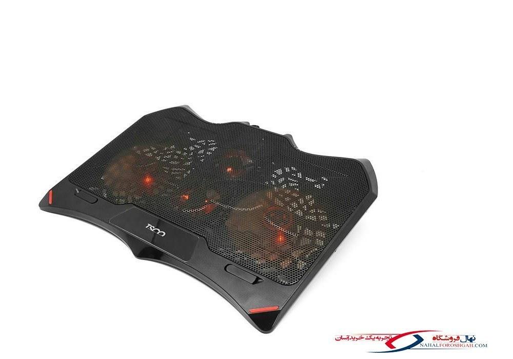 تصویر پایه خنک کننده تسکو مدل | TSCO TCLP 3102 Coolpad TSCO TCLP 3102 Coolpad