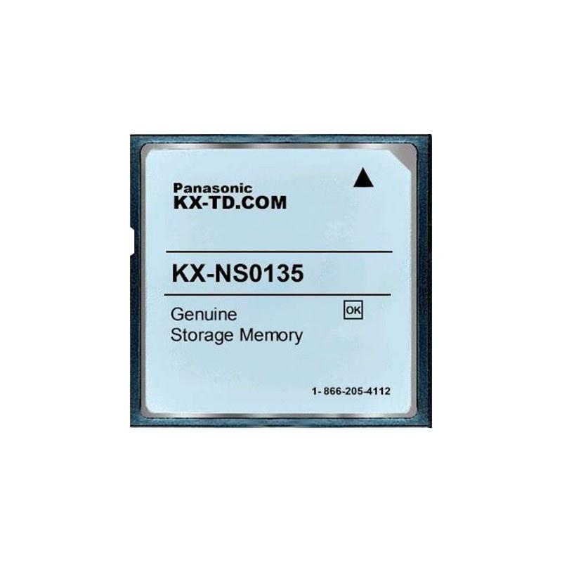 main images کارت حافظه سانترال پاناسونیک KX-NS0135X