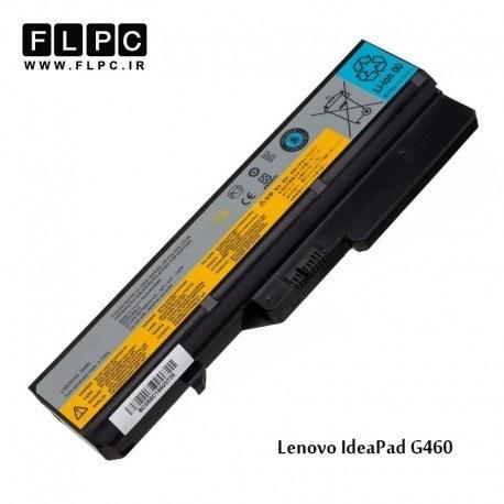 تصویر باتری لپ تاپ لنوو مدل جی ۴۶۰ ای Lenovo G460A 6Cell Laptop Battery